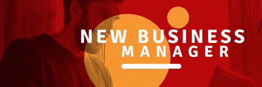 New Business Manager